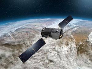 NASA'S OCO-2 SATELLITE REACHES OPERATIONAL ORBIT