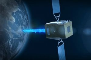 SATELLITE LOST IN SPACE? WE'LL TOW IT, SAYS ISRAELI STARTUP