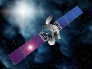 SPACEX, LORAL WIN BULGARIAN BROADCAST SATELLITE DEAL