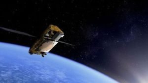 FCC GREENLIGHTS IRIDIUM PLAN FOR DEORBITING ITS 1ST-GENERATION CONSTELLATION
