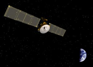 1ST MADE IN NIGERIA SATELLITE TO BE LAUNCHED BY 2018