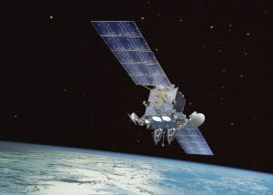 ROMANIA WANTS ITS OWN COMMUNICATIONS SATELLIT