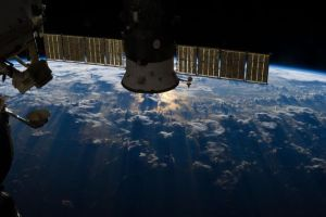 NASA PREPARING TO REASSEMBLE INTERNATIONAL SPACE STATION