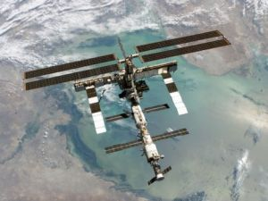 NASA'S CHIEF CONFIRMS IT: WITHOUT RUSSIA, SPACE STATION LOST