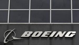 U.S. TAKING STEPS TO FIX TECHNICAL ERROR WITH BOEING GPS SATELLITES