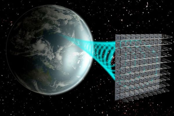 CHINA CONSIDERING SPACE-BASED SOLAR POWER STATION