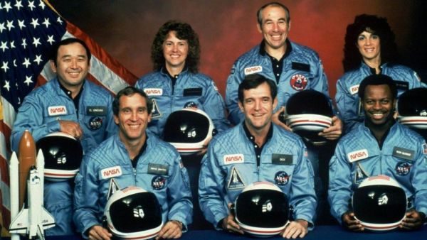 US COMMEMORATES 30TH ANNIVERSARY OF CHALLENGER SPACE SHUTTLE DISASTER