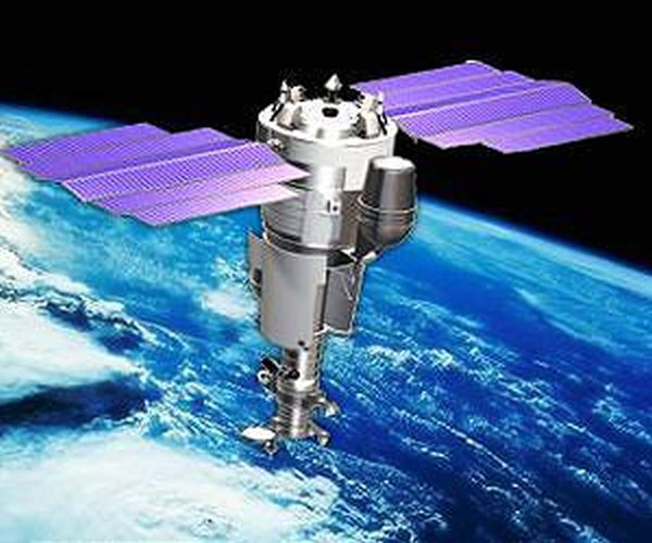 RUSSIA TO LAUNCH RESURS-P SATELLITE ON MARCH 12