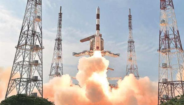 INDIA'S NAVIGATION SATELLITE LAUNCH: COUNTDOWN PROGRESSING SMOOTHLY