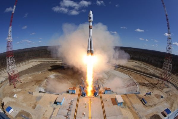 RADIO CONTACT LOST WITH SAMSAT SATELLITE LAUNCHED FROM VOSTOCHNY SPACEPORT