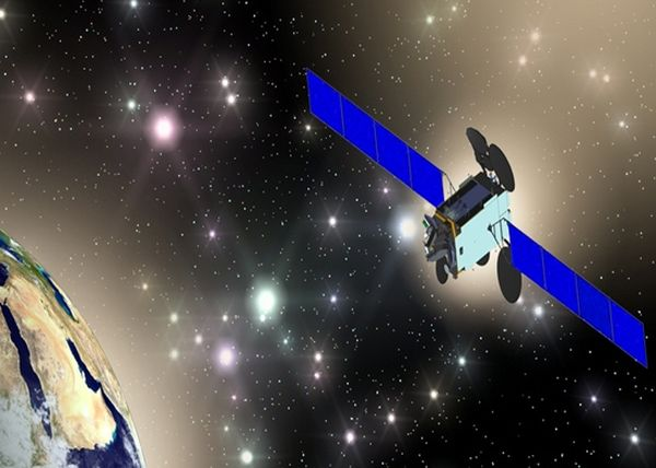 GEOSTATIONARY ES'HAIL-2 SATELLITE SET TO LAUNCH THIS YEAR