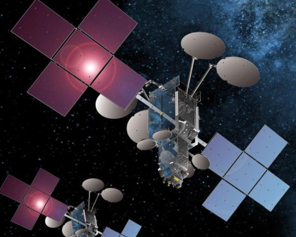LAUNCH OF SECOND NBN SATELLITE TO ADDRESS AUSTRALIA'S DIGITAL DIVIDE
