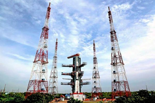 ISRO ALL SET TO LAUNCH INDIGENOUS WEATHER SATELLITE ON AUGUST 28
