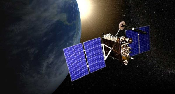 RUSSIA'S ADVANCED NEW SURVEILLANCE SATELLITES TO KEEP AN EYE ON US CARRIERS