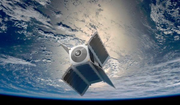 SPACE VIRTUAL REALITY WILL SOON LET YOU EXPERIENCE ORBITING EARTH