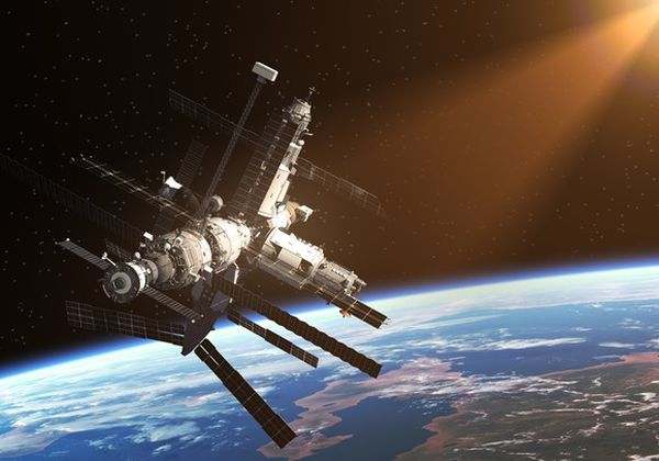 WHO WILL BUY THE INTERNATIONAL SPACE STATION?