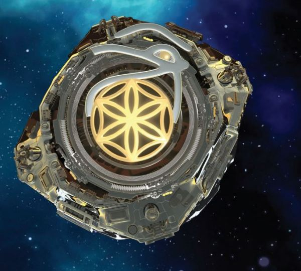 'ASGARDIA,' THE FIRST NATION IN SPACE, WANTS YOU!