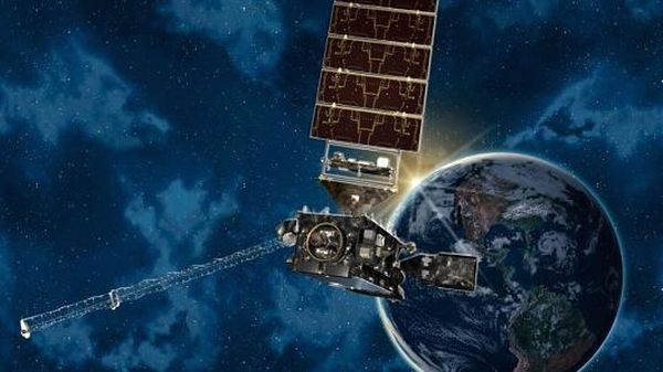 NEW SATELLITE SET TO 'REVOLUTIONIZE' THE US WEATHER FORECAST