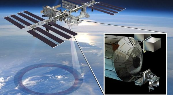 NASA ENDS EFFORTS TO REPAIR SPACE STATION EARTH SCIENCE INSTRUMENT