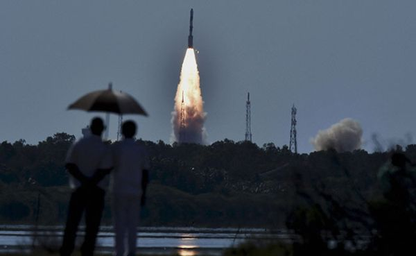 ISRO TO LAUNCH REMOTE SENSING SATELLITE ON DECEMBER 7