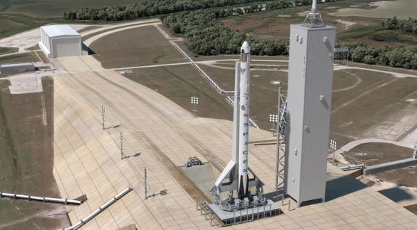SAFETY PANEL CITES CONCERNS OVER SPACEX FUELING PROCESS FOR COMMERCIAL CREW