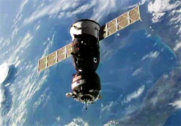 NASA LOOKS INTO BUYING MORE RUSSIAN SOYUZ TRIPS TO ORBIT … THROUGH BOEING