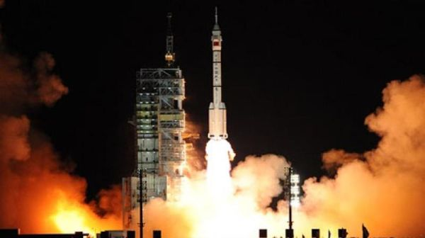 CHINA TO LAUNCH NIGHT LIGHT OBSERVING SATELLITE