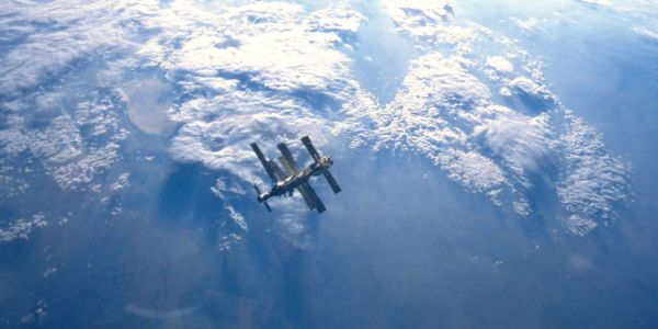 7 OF THE BIGGEST THINGS WE'VE SENT TO SPACE