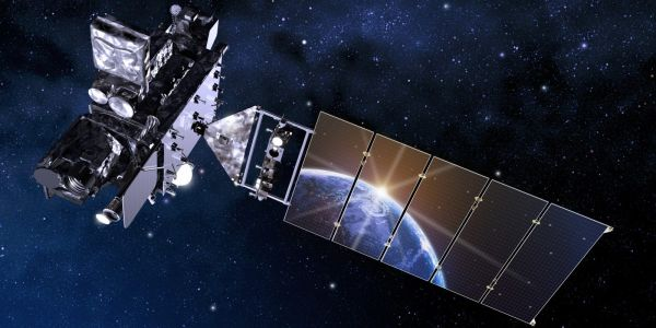 NOAA'S GOES-16 WEATHER SATELLITE TO SHOWCASE ITS LIGHTNING DETECTION CAPABILITIES