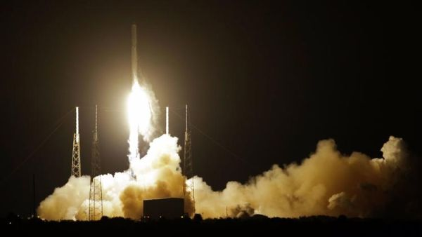 HIGH WINDS SCRUB SPACEX LAUNCH FROM FLORIDA; NEXT WINDOW SET FOR THURSDAY