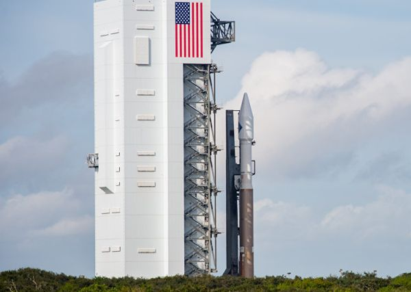 CYGNUS SPACECRAFT LAUNCH TO INTERNATIONAL SPACE STATION DELAYED AGAIN