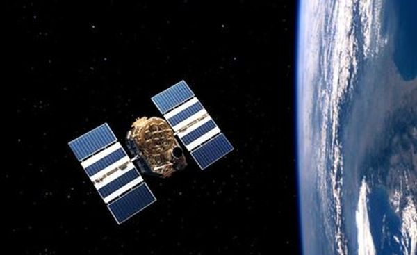 2 SOPS SAYS GOODBYE TO GPS SATELLITE