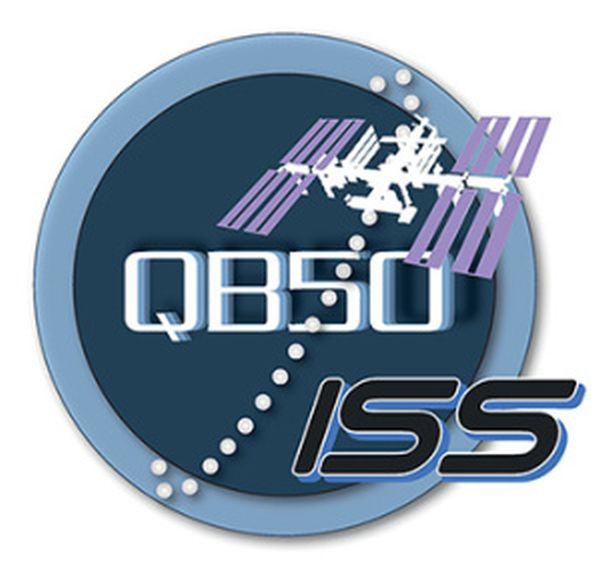 QB50 CUBESATS TO DEPLOY FROM ISS
