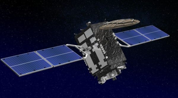 JAPAN MULLS SEVEN-SATELLITE QZSS SYSTEM AS A GPS BACKUP - SEE MORE AT: