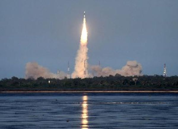 INDIA TO ENTER HIGH-SPEED INTERNET ERA WITH ISRO'S NEW SATELLITES