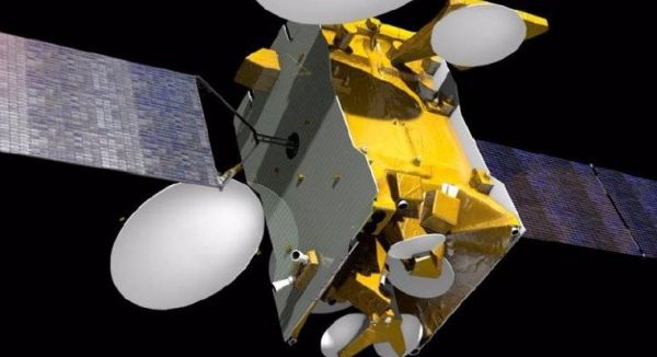 RUSSIA JUST REACTIVATED 3 MYSTERY SATELLITES - AND WE STILL DON'T KNOW WHY THEY EXIST