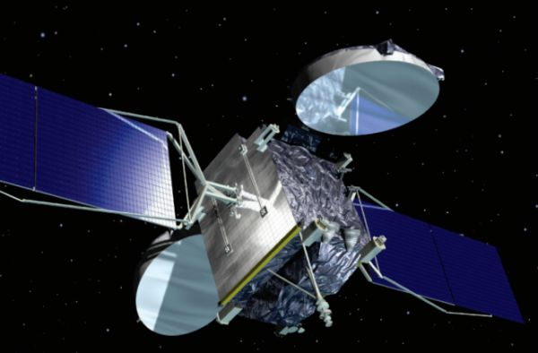 PT TELKOM COLLOCATES SATELLITE WITH INTELSAT WHILE PLANNING TWO HTS SATELLITES