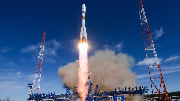 SOYUZ ROCKET SUCCESSFULLY DELIVERS EKS-2 EARLY-WARNING SATELLITE TO RARE ORBIT