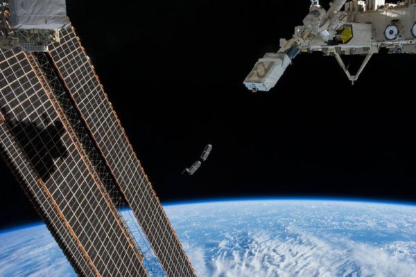 ASGARDIA'S 1ST SATELLITE DUE TO LAUNCH