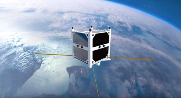 THE FIRST SLOVAK SATELLITE REPORTS PROBLEMS