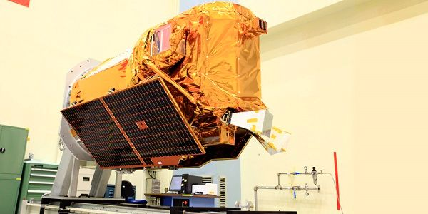 FIRST TAIWAN-DEVELOPED SATELLITE TO LAUNCH ON AUGUST 25