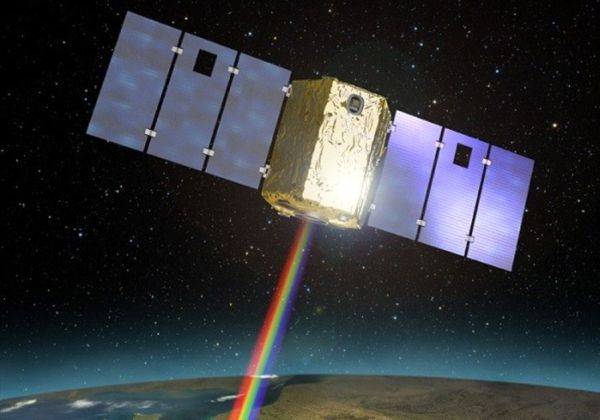 HISTORIC ISRAELI MINI-SATELLITE TO BE LAUNCHED WITH FRENCH COOPERATION