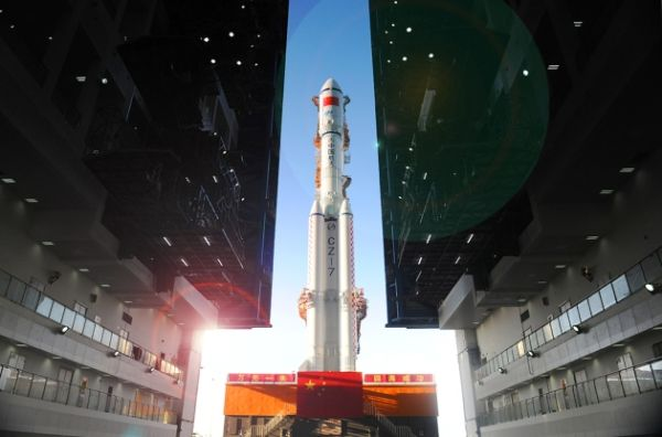 CHINA'S QUEST TO BECOME A SPACE SCIENCE SUPERPOWER