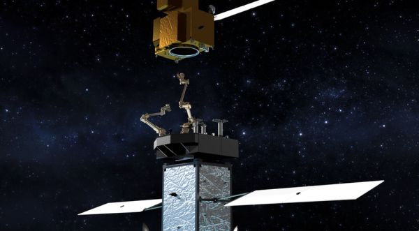 SENATE RESTORES FUNDING FOR NASA EARTH SCIENCE AND SATELLITE SERVICING PROGRAMS