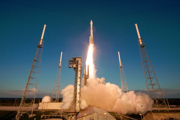 TWO U.S. MILITARY SATELLITE LAUNCHES DELAYED INTO NEXT YEAR