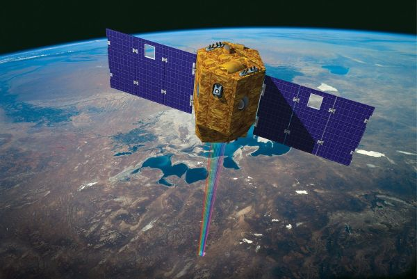 VEGA LAUNCHER ACHIEVES ON-TARGET DEPLOYMENT OF EARTH-IMAGING SATELLITES