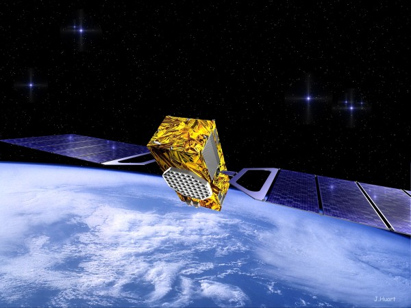 China to launch four Beidou-3 satellites by the end of 2017