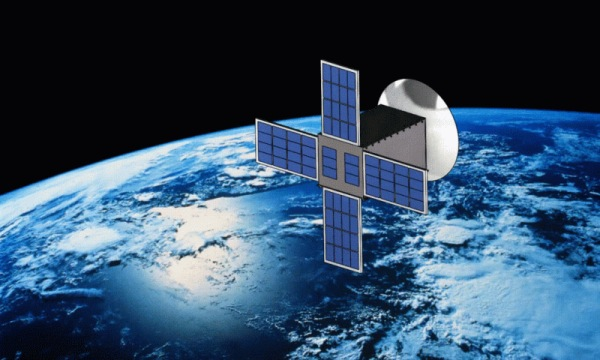 NASA SMALL SATELLITE PROMISES BIG DISCOVERIES