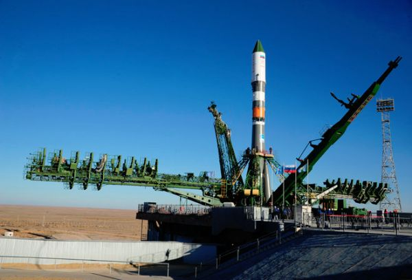 WATCH RUSSIA LAUNCH ITS FASTEST SPACE STATION CARGO FLIGHT YET ON THURSDAY!
