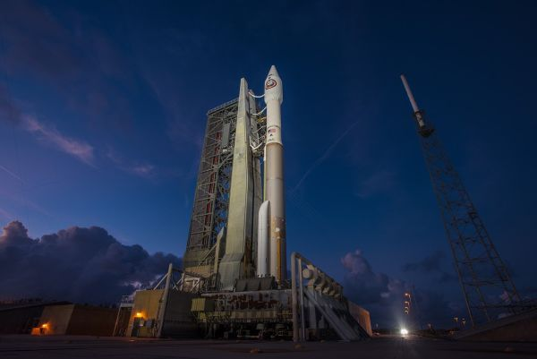 SEE BACK-TO-BACK ROCKET LAUNCHES EARLY SATURDAY: HOW TO WATCH THEM ONLINE